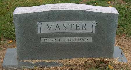 MASTER, NORMAN LEE - Mississippi County, Arkansas | NORMAN LEE MASTER - Arkansas Gravestone Photos