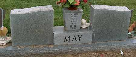 MAY, AGNES CHRISTINE - Mississippi County, Arkansas | AGNES CHRISTINE MAY - Arkansas Gravestone Photos