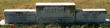 MCKEMIE, DOVE MARIE - Mississippi County, Arkansas | DOVE MARIE MCKEMIE - Arkansas Gravestone Photos