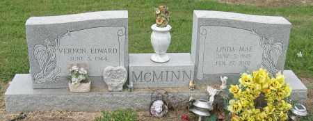 MCMINN, LINDA MAE - Mississippi County, Arkansas   LINDA MAE MCMINN - Arkansas Gravestone Photos