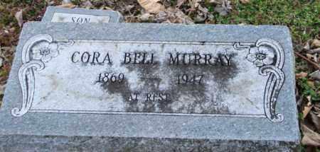 MURRAY, CORA BELL - Mississippi County, Arkansas | CORA BELL MURRAY - Arkansas Gravestone Photos