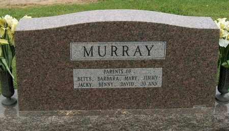 MURRAY, JAMES S - Mississippi County, Arkansas | JAMES S MURRAY - Arkansas Gravestone Photos
