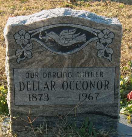 OCCONOR, DELLAR - Mississippi County, Arkansas | DELLAR OCCONOR - Arkansas Gravestone Photos