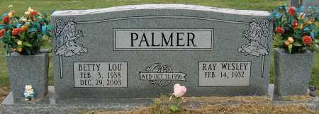 PALMER, BETTY LOU - Mississippi County, Arkansas   BETTY LOU PALMER - Arkansas Gravestone Photos