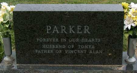 PARKER, LOCKARD ALAN - Mississippi County, Arkansas   LOCKARD ALAN PARKER - Arkansas Gravestone Photos