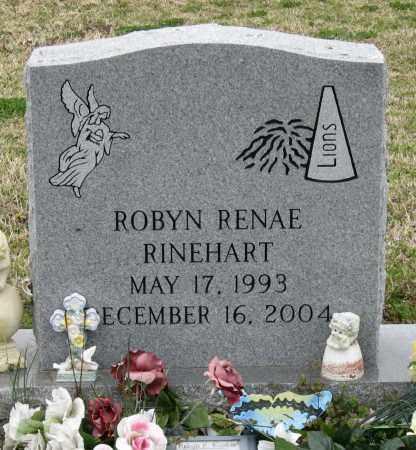 RINEHART, ROBYN RENAE - Mississippi County, Arkansas | ROBYN RENAE RINEHART - Arkansas Gravestone Photos