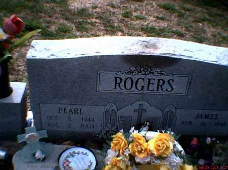 BREWER ROGERS, AGNES PEARL - Mississippi County, Arkansas | AGNES PEARL BREWER ROGERS - Arkansas Gravestone Photos