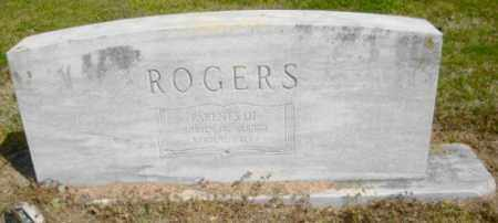 ROGERS, IVA DEE - Mississippi County, Arkansas | IVA DEE ROGERS - Arkansas Gravestone Photos