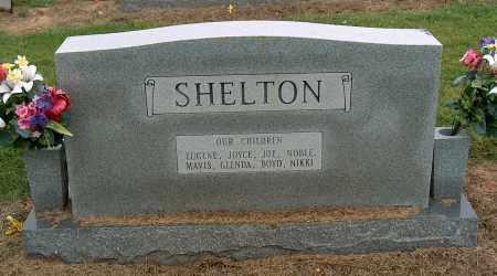 SHELTON, ABBIE LORENE - Mississippi County, Arkansas | ABBIE LORENE SHELTON - Arkansas Gravestone Photos