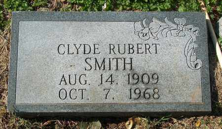 SMITH, CLYDE RUBERT - Mississippi County, Arkansas | CLYDE RUBERT SMITH - Arkansas Gravestone Photos
