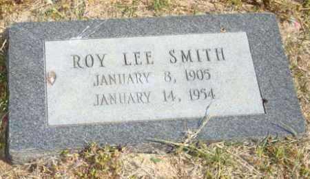 SMITH, ROY LEE - Mississippi County, Arkansas   ROY LEE SMITH - Arkansas Gravestone Photos