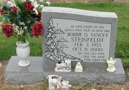 STEINFELDT, BOBBIE Q. - Mississippi County, Arkansas | BOBBIE Q. STEINFELDT - Arkansas Gravestone Photos