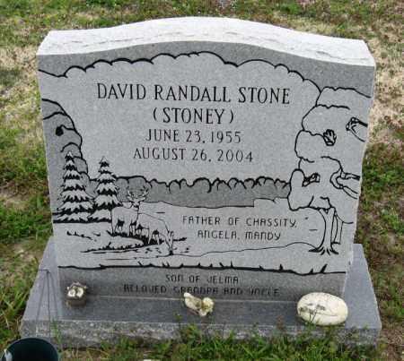 STONE, DAVID RANDALL (STONEY) - Mississippi County, Arkansas | DAVID RANDALL (STONEY) STONE - Arkansas Gravestone Photos