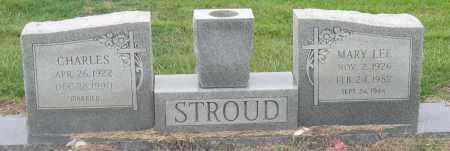 STROUD, MARY LEE - Mississippi County, Arkansas | MARY LEE STROUD - Arkansas Gravestone Photos