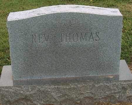 THOMAS, JOHN J - Mississippi County, Arkansas | JOHN J THOMAS - Arkansas Gravestone Photos