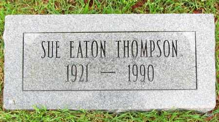 EATON THOMPSON, SUE - Mississippi County, Arkansas | SUE EATON THOMPSON - Arkansas Gravestone Photos