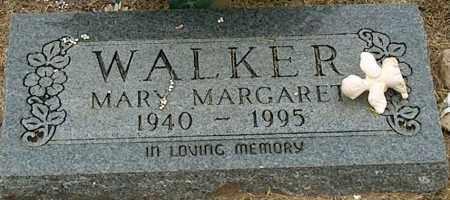 WALKER, MARY MARGARET - Mississippi County, Arkansas   MARY MARGARET WALKER - Arkansas Gravestone Photos