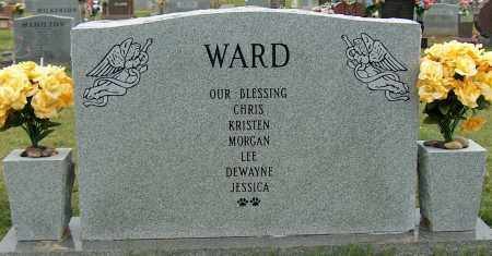 WARD, RON - Mississippi County, Arkansas | RON WARD - Arkansas Gravestone Photos