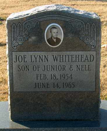 WHITEHEAD, JOE LYNN - Mississippi County, Arkansas | JOE LYNN WHITEHEAD - Arkansas Gravestone Photos