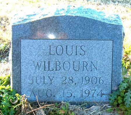 WILBOURN, LOUIS - Mississippi County, Arkansas   LOUIS WILBOURN - Arkansas Gravestone Photos