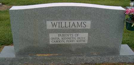WILLIAMS, REAVES - Mississippi County, Arkansas | REAVES WILLIAMS - Arkansas Gravestone Photos