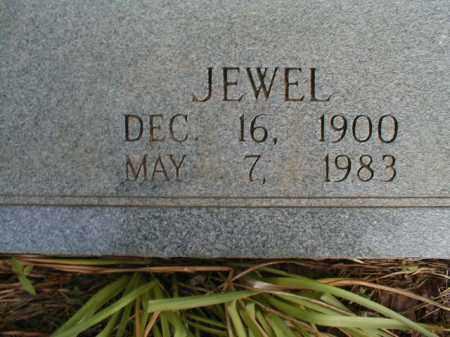 CLIFTON, JEWEL - Monroe County, Arkansas | JEWEL CLIFTON - Arkansas Gravestone Photos
