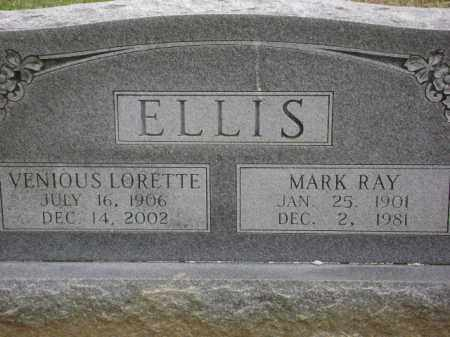 ELLIS, MARK RAY - Monroe County, Arkansas | MARK RAY ELLIS - Arkansas Gravestone Photos
