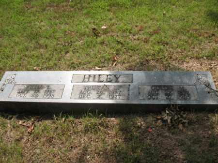 HILEY, TRUMAN L - Monroe County, Arkansas   TRUMAN L HILEY - Arkansas Gravestone Photos