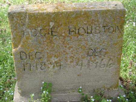 HOUSTON, MAGGIE - Monroe County, Arkansas | MAGGIE HOUSTON - Arkansas Gravestone Photos