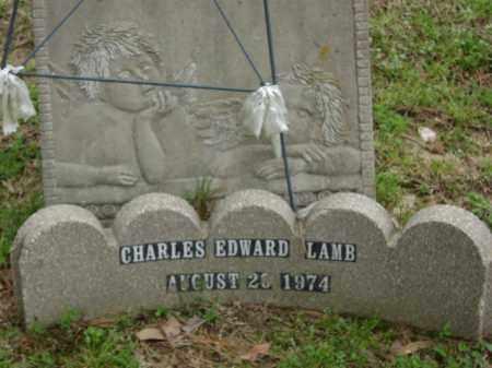 LAMB, CHARLES EDWARD - Monroe County, Arkansas   CHARLES EDWARD LAMB - Arkansas Gravestone Photos