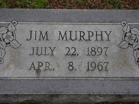 MURPHY, JIM - Monroe County, Arkansas | JIM MURPHY - Arkansas Gravestone Photos