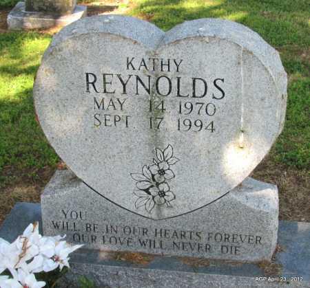 REYNOLDS, KATHY - Monroe County, Arkansas | KATHY REYNOLDS - Arkansas Gravestone Photos