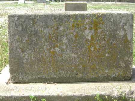 SISSON, MARY - Monroe County, Arkansas | MARY SISSON - Arkansas Gravestone Photos