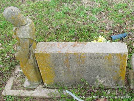 WALKER, ALBERT T - Monroe County, Arkansas   ALBERT T WALKER - Arkansas Gravestone Photos