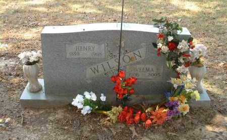 WILSON, HENRY - Monroe County, Arkansas | HENRY WILSON - Arkansas Gravestone Photos