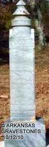 HOWTON, DAVID H - Montgomery County, Arkansas | DAVID H HOWTON - Arkansas Gravestone Photos