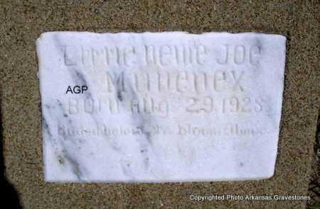 MULLENEX, NELLIE JOE - Montgomery County, Arkansas | NELLIE JOE MULLENEX - Arkansas Gravestone Photos