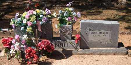 PHILLIPS, WILLIAM B - Montgomery County, Arkansas | WILLIAM B PHILLIPS - Arkansas Gravestone Photos