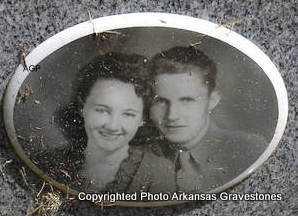 SHAW  (PHOTO), EDNA MAE - Montgomery County, Arkansas | EDNA MAE SHAW  (PHOTO) - Arkansas Gravestone Photos