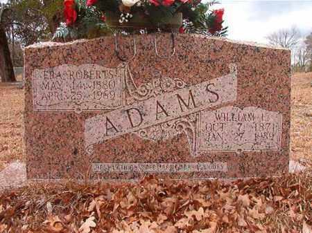 ADAMS, ERA - Nevada County, Arkansas | ERA ADAMS - Arkansas Gravestone Photos
