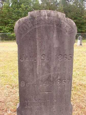 ASKEW, JULIA B - Nevada County, Arkansas | JULIA B ASKEW - Arkansas Gravestone Photos
