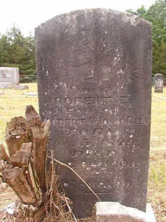 BELL, ROBERT E - Nevada County, Arkansas   ROBERT E BELL - Arkansas Gravestone Photos