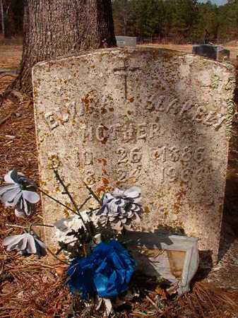 BLAKELY, ELVIRA - Nevada County, Arkansas | ELVIRA BLAKELY - Arkansas Gravestone Photos
