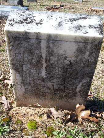 CANTLEY, FRANCES M. - Nevada County, Arkansas | FRANCES M. CANTLEY - Arkansas Gravestone Photos
