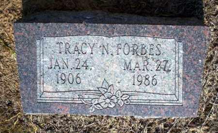 FORBES, TRACY N - Nevada County, Arkansas | TRACY N FORBES - Arkansas Gravestone Photos