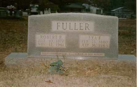 GALLOWAY FULLER, EXA F - Nevada County, Arkansas | EXA F GALLOWAY FULLER - Arkansas Gravestone Photos