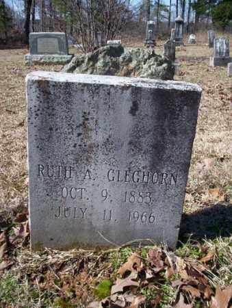 GLEGHORN, RUTH A - Nevada County, Arkansas | RUTH A GLEGHORN - Arkansas Gravestone Photos