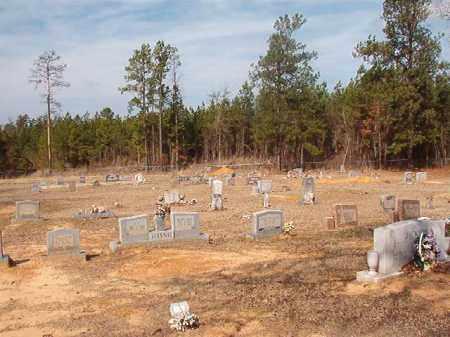 *HARRISON CHAPEL, CEMETERY - Nevada County, Arkansas | CEMETERY *HARRISON CHAPEL - Arkansas Gravestone Photos