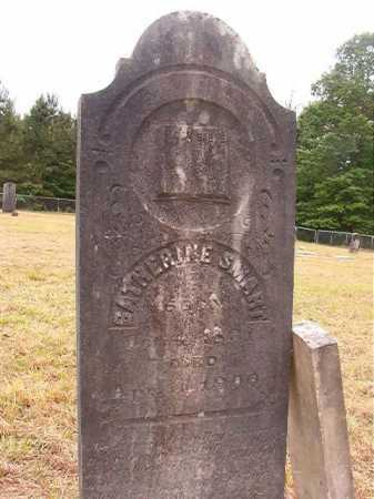 SMART, CATHERINE - Nevada County, Arkansas | CATHERINE SMART - Arkansas Gravestone Photos
