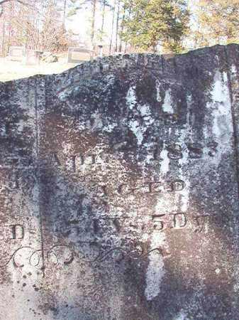 WHITE, Z R - Nevada County, Arkansas   Z R WHITE - Arkansas Gravestone Photos